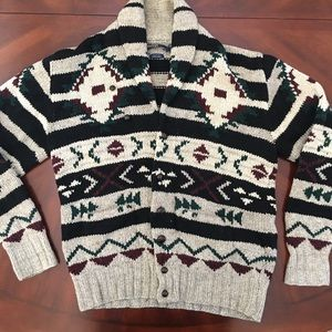 Extremely Rare Vintage Men's Ralph Lauren Sweater